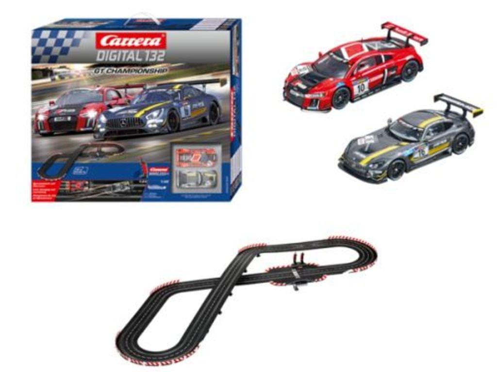 [Real] Carrera Digital 132 GT Championship für 199€