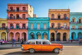 [ALDI] Eurowings Gutschein für 8 Destinationen mit Hin und Rückflug. Kuba, Thailand, Mexiko und mehr