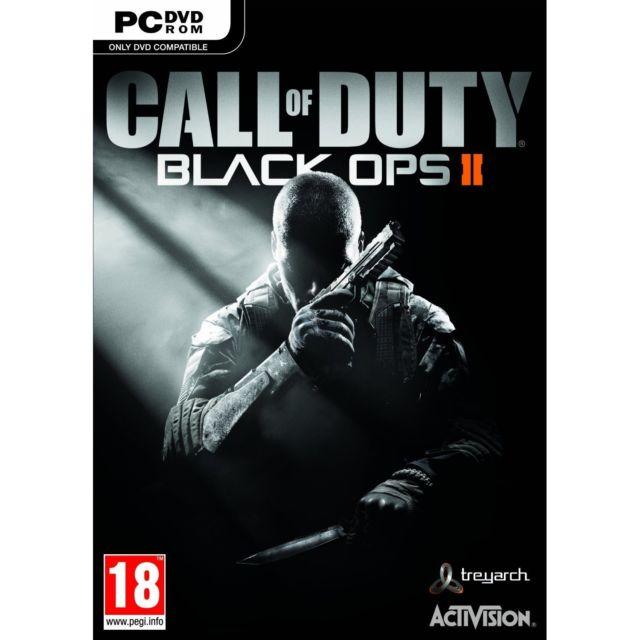 Call of Duty Black Ops 2 (PC) Steam - CDKeys.com