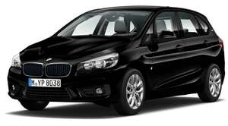 Update! [Privatleasing] BMW 225xe Active Tourer Hybrid 199€ im Monat - 12500km inkl. Überführung (LF 0,49)