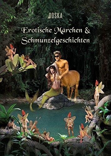 gratis EBook - Erotische Märchen & Schmunzelgeschichten [Kindle]