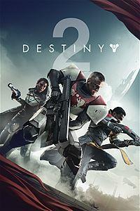 Destiny 2 - (PC, Playstation 4 und XBOX ONE) - [Saturn]