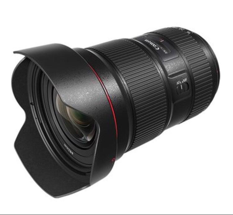 Canon EF 16-35mm 2,8 L III USM Objektiv [mediaathome]