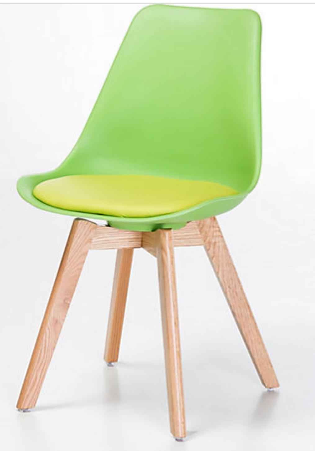 G+K Schalenstuhl - Stuhl im Retro-Design