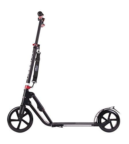 [Amazon] Hudora Big Wheel Scooter Style 230 (Belastbarkeit 120kg)