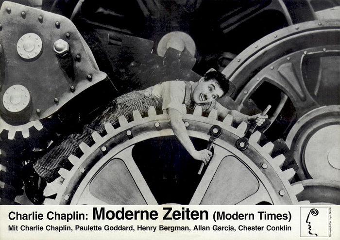 Moderne Zeiten kostenlos downloaden [ARTE]