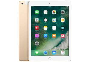 Ipad 2017 gold 32 GB cellular bei  Saturn