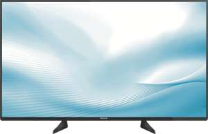 [tondose] PANASONIC TX-55EXW584, 139 cm (55 Zoll), UHD 4K, SMART TV, LED TV, 1000 Hz BMR IFC)