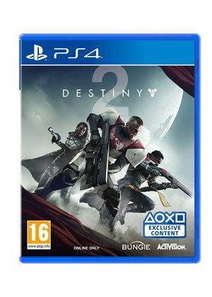 Destiny 2 (PS4) für 21,35€ bei Base.com