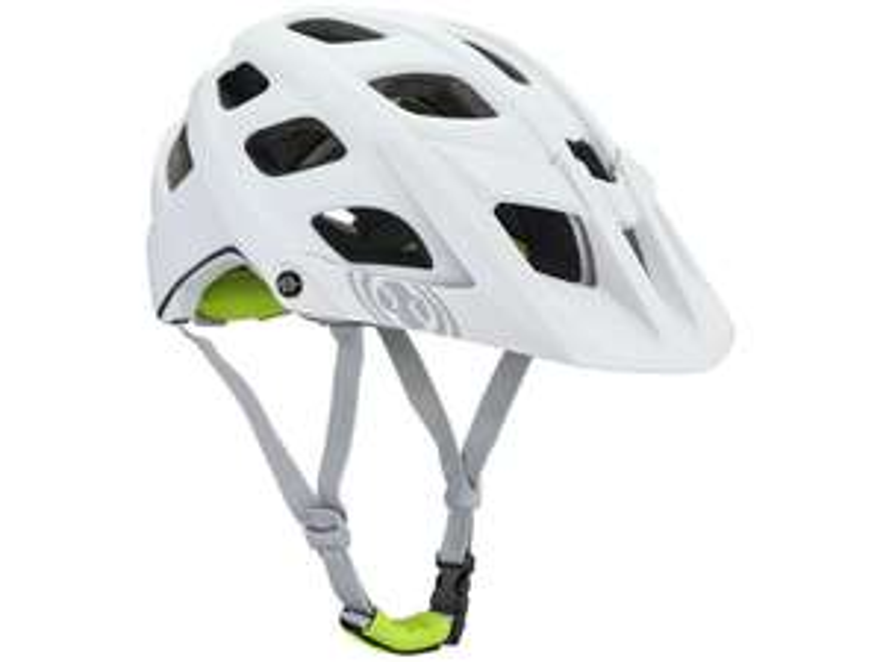 IXS Trail RS MTB Helm Weiß