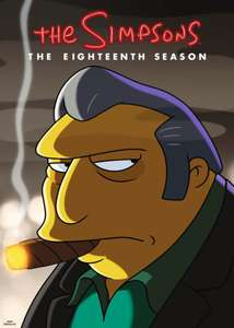 *Update 2* Simpsons Staffeln (DVD) Collector's Edition ab 9,95€ @Amazon