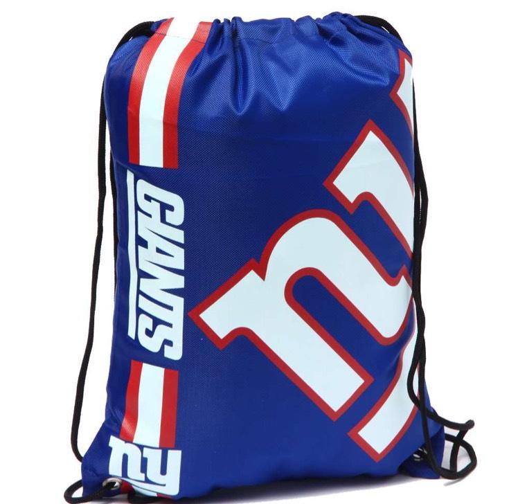 NFL Gym Bags div. Teams für 6,99€ (zzgl. 3,95€ Versand)