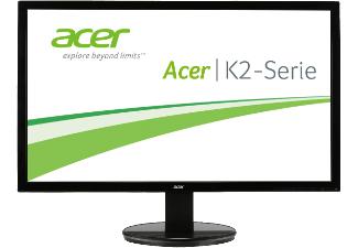 ACER K242HQLC, MONITOR MIT 60 CM / 23.6 ZOLL FULL-HD DISPLAY, 1 MS REAKTIONSZEIT, ANSCHLÜSSE: 1X VGA, 1X DVI, 1X HDMI FÜR 99€
