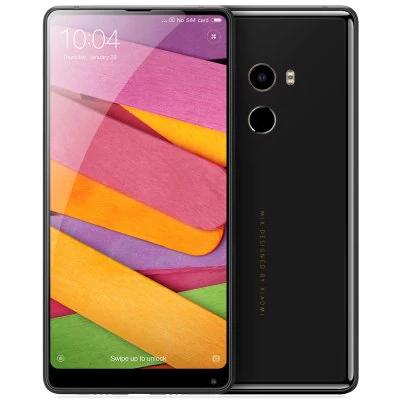 Xiaomi Mi Mix 2 6/64GB Global Black für 365,11€ [Gearbest]