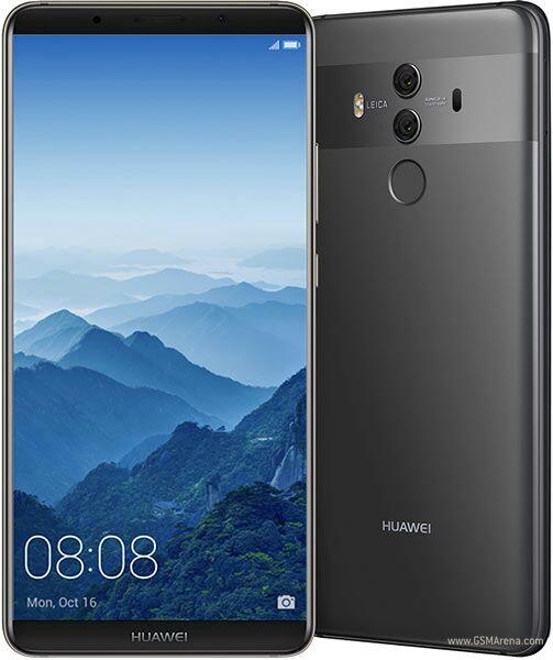 Huawei Mate 10 Pro für 568,09 € bei Amazon.it als WHD