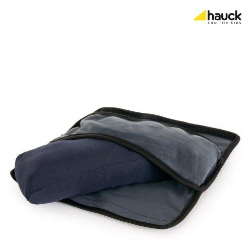 Hauck Cushion meKleines Kopfkissen für Gurt [Amazon Plus]