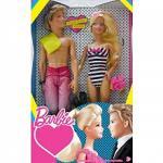 Mattel Barbie & Ken Geschenkset