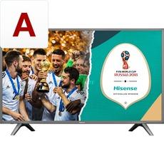 Hisense H60NEC5605, 4K UHD LED-Fernseher 60Zoll für 836,98€