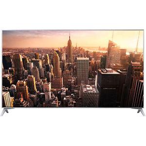 [ebay] LG 55SJ800V 4K UHD TV 100 Hz 10bit