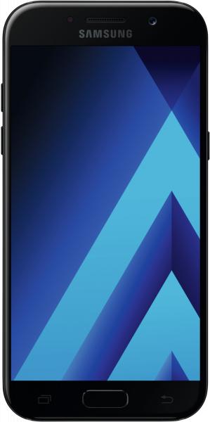 Samsung A5 2017 schwarz bei Yello