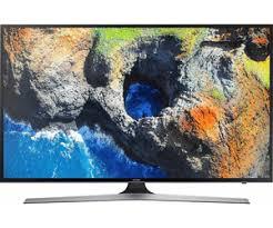 Mediamarkt.de SAMSUNG UE43MU6199U LED TV (Flat, 43 Zoll, UHD 4K, SMART TV) für 499,-VskF