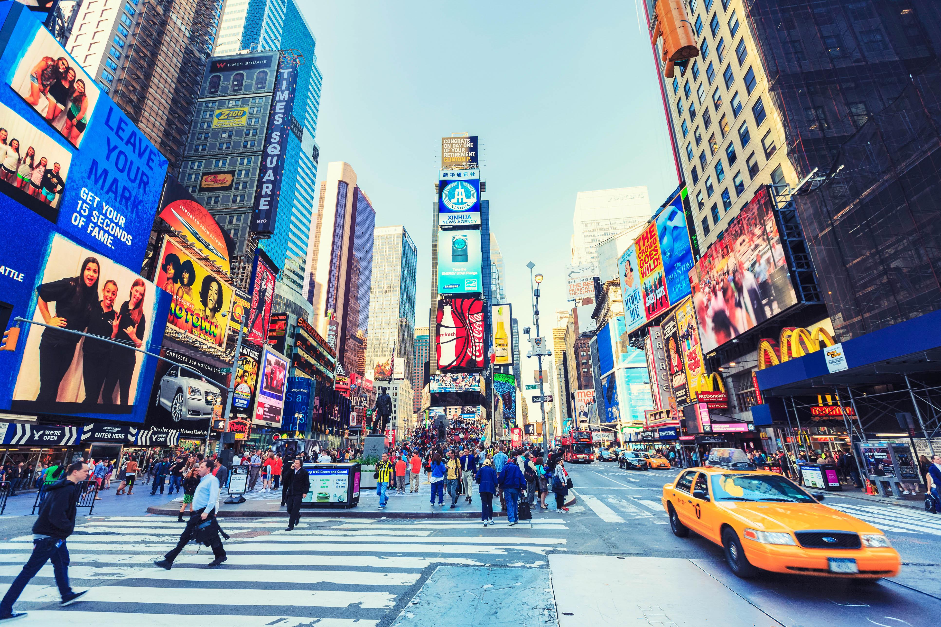 [Error Fare] Hin- und Rückflüge von Oslo, Stockholm oder Kopenhagen nach New York, San Francisco oder Los Angeles ab 135€ inkl. Gepäck [Februar - Juni]