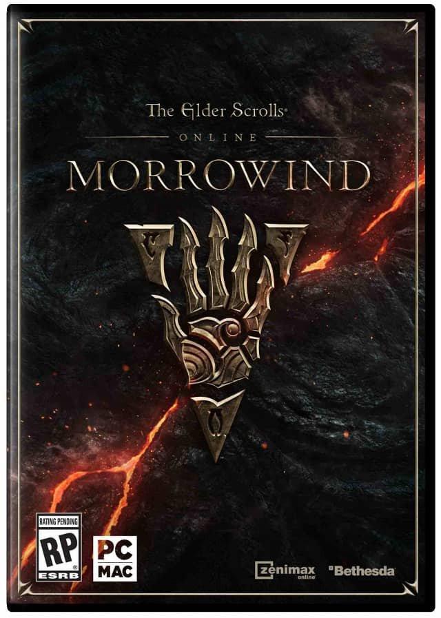 The Elder Scrolls Online Morrowind (PC) + Weltenbummler Pack DLC (inkl. Hauptspiel) für 10,82€ (CDKeys)
