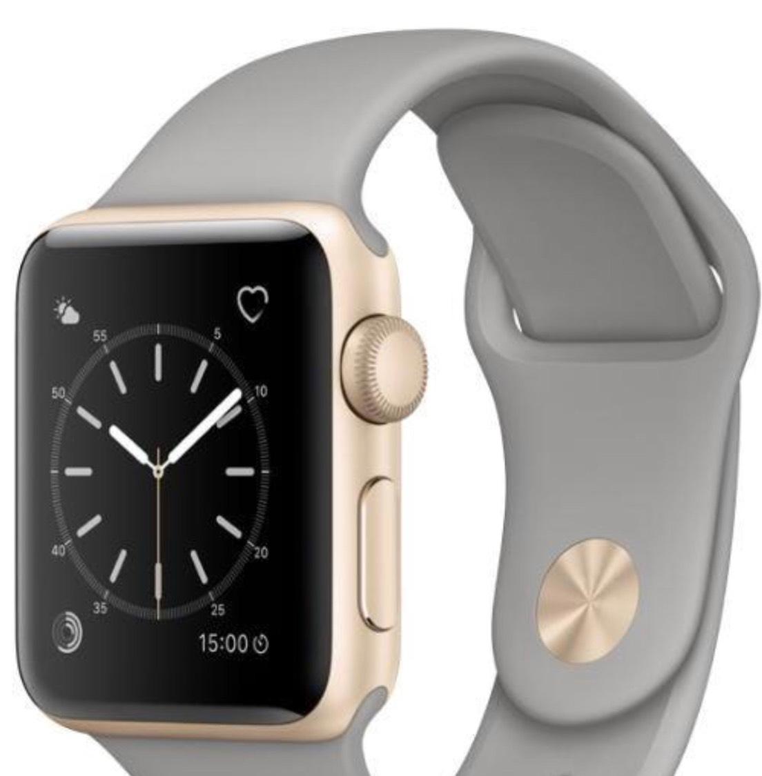 [Schweiz] Apple Watch Series 2 38mm