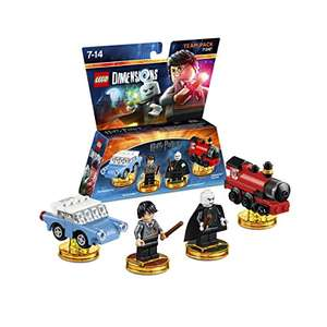 [Amazon Prime] LEGO Dimensions - Team Pack- Harry Potter