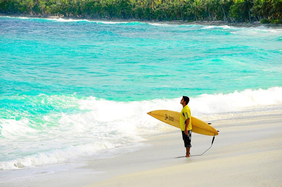 14 Tage Malediven mit Etihad-Flug, schönem Hotel und Frühstück ab 748,10 € p. P.