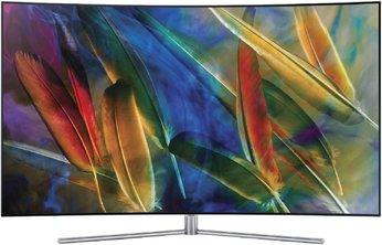 Samsung QLED QE65Q7C im mega Lokal-Deal