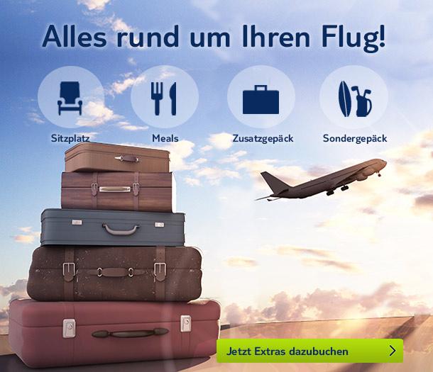 50% Rabatt auf alle Flüge mit der TUIfly zu den Top-Badeziele wie Balearen, Kanaren TUI etc.