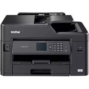 [viking] Brother MFC-J5330DW - 4-in-1 Farbtintenstrahl-Multifunktionsgerät (Drucker, Scanner, Kopierer, Fax, A3, Duplex-Druck, WLAN, Airprint, 3 Jahre Vor-Ort-Service)