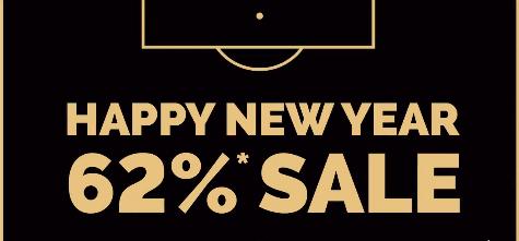 62% Rabatt auf alle Artikel in der SF App! Nike Kaishi 34,20€, adidas Ultra Boost ab 68,40€