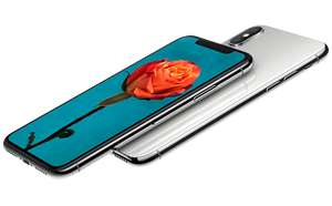 iPhone X mit Magenta Mobil S/M/L (Young) sofort lieferbar