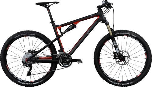 Radon Skeen Carbon 8.0 Fully MTB für 2115€ anstatt 2500€ als Tagesartikel bei bike-discount
