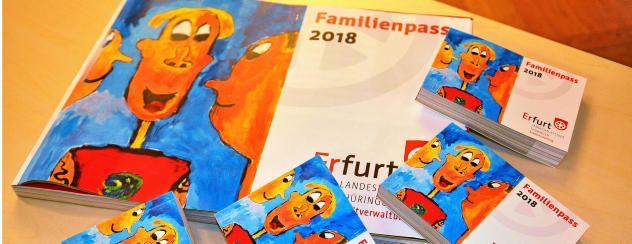 Erfurter Familienpass (kostenlos)