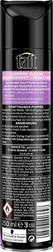 Schwarzkopf 3 Wetter Taft Cashmere Touch (3x250 ml) Plus Produkt