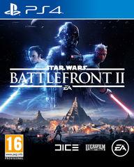 (Schweiz) PS4 - Star Wars Battlefront II