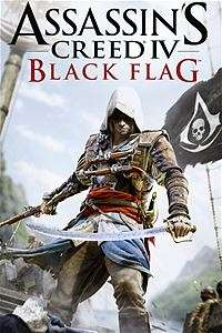 Assassin's Creed IV: Black Flag (Xbox One) für 4,10€ (Xbox Store TR Xbox Live Gold)