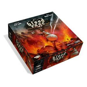 Brettspiel Blood Rage cool mini or not