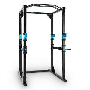 [electronic.star] Capital Sports Tremendour Power Rack