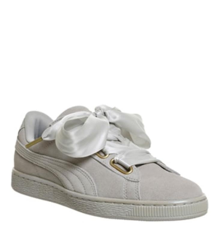 Puma Sneaker für Damen 65% unter UVP bei Office London (online und offline)