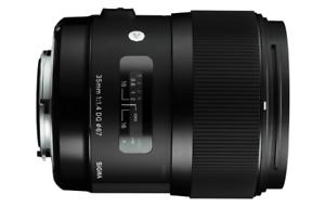 Sigma | 35mm | f/1.4 | DG HSM Art | Objektiv | Nikon | 99,6% positive Bewertungen