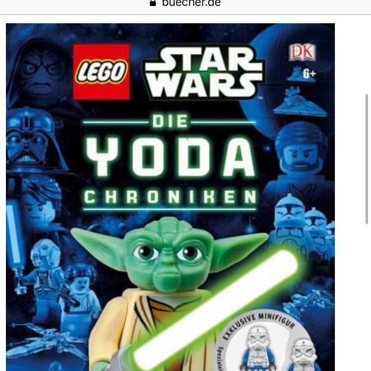Die Yoda-Chroniken / LEGO Star Wars Bd.2