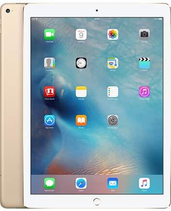 [COMSPOT] Apple iPad Pro 12.9 32GB WiFi gold ML0H2FD/A 599€ + Versand