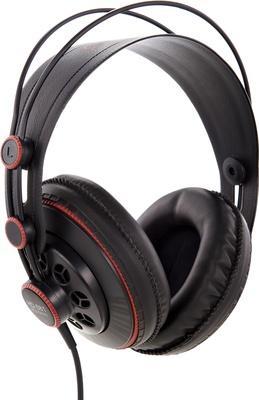 Superlux Kopfhörer - Preis/Leistungsmonster + Headsetupgrade