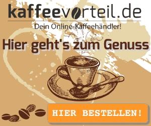 Kaffeevorteil: Angebote, Rabatt und Gutschein-Codes bis 30%