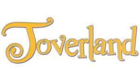 Tagesticket für das Toverland (NL)