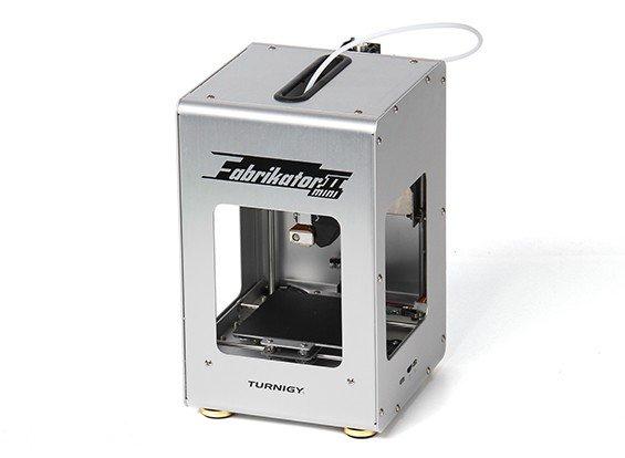 Mini 3D Drucker Fabrikator II